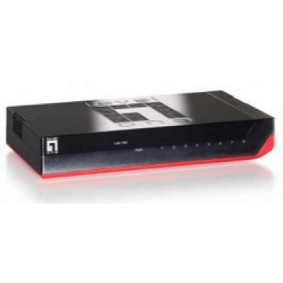 Level One GSW-0807 8-Port Gigabit Switch