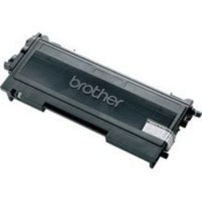 Brother TN-2005 Black Toner Cartridge