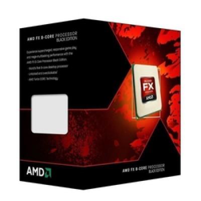 AMD FX-8350 Box
