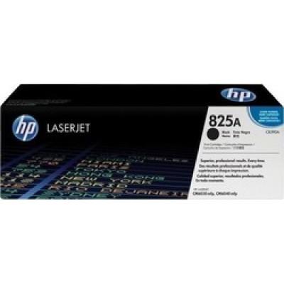 HP 825A Black Toner (CB390A)