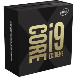 Intel Core i9-10980XE Box