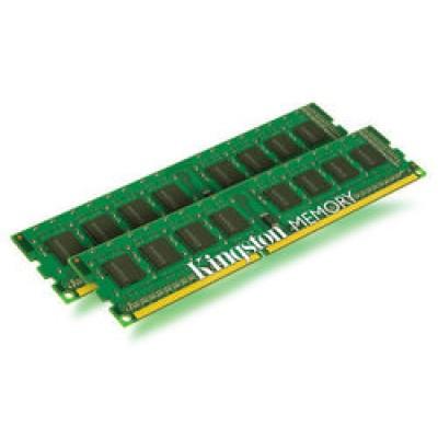 Kingston ValueRAM 16GB (2x8GB) DDR3-1600MHz (KVR16N11K2/16)