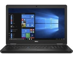Dell Latitude 5580 (i5-7300U/8GB/500GB/FHD/W10)