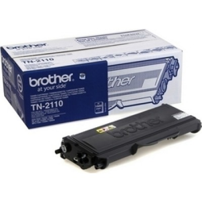 Brother TN-2110 Black