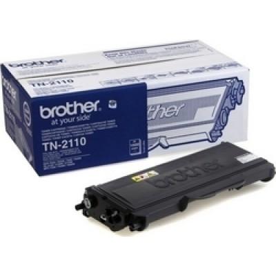 Brother TN-2110 Black