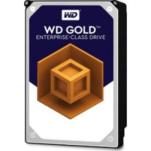 Western Digital Gold (256MB Cache) 8TB