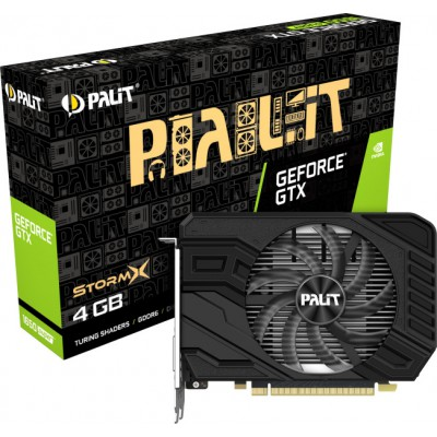 Palit GeForce GTX 1650 Super 4GB StormX