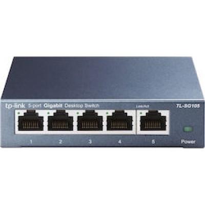 TP-LINK TL-SG105 v4
