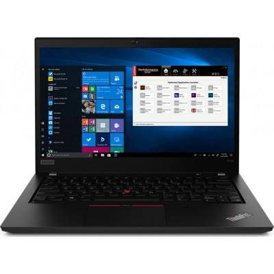 Lenovo ThinkPad P14s Gen 1 (i7-10510U/16GB/512GB SSD/Quadro P520/FHD/W10)