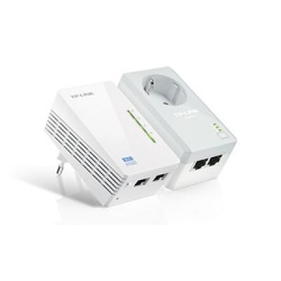 TP-LINK TL-WPA4226 Kit v1