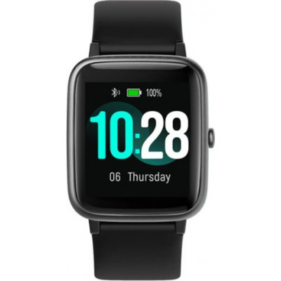Ulefone Watch (Black)