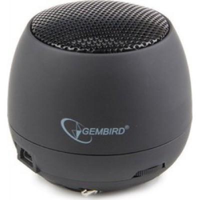 Gembird SPK103 Black