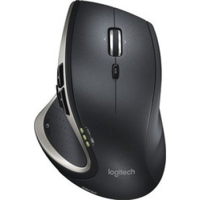 Logitech Performance Mouse MX Black