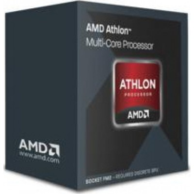 AMD Athlon X4-860K Box