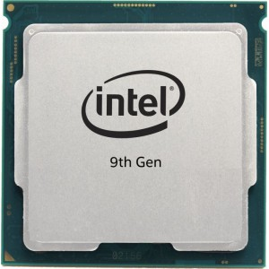 Intel Core i5-9400T Tray