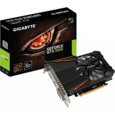 Gigabyte GeForce GTX1050 2GB (GV-N1050D5-2GD)