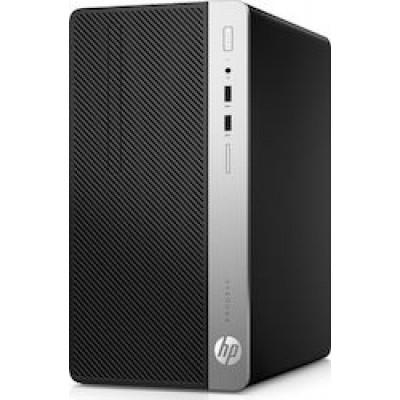 HP ProDesk 400 G5 MT (i3-8100/4GB/500GB/W10)