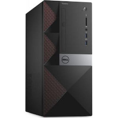 Dell Vostro 3668 MT (i3-7100/4GB/1TB/W10)