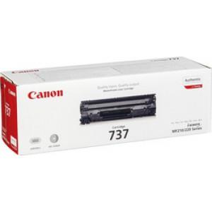 Canon 737 Black Toner (9435B002)
