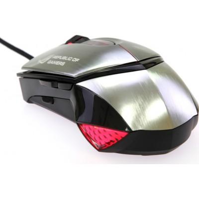 Asus GX1000 Silver
