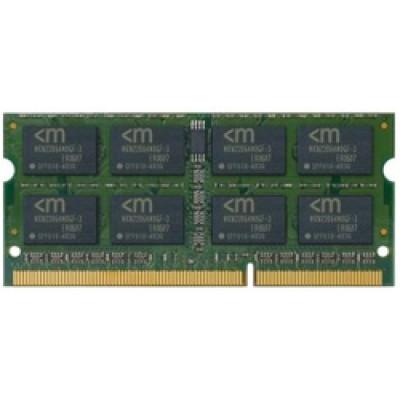 Mushkin Essentials 2GB DDR3-1066MHz (991643)