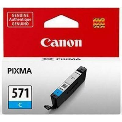 Canon CLI-571C Cyan (0386C001)