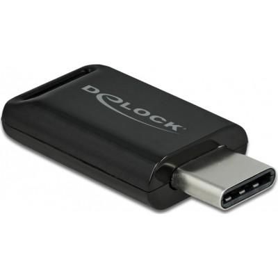 DeLock Adapter USB Type-C Black (DL-61003)