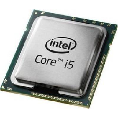 Intel Core i5-7400 Tray