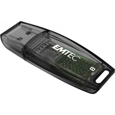 Emtec C410 Color Mix 8GB Black