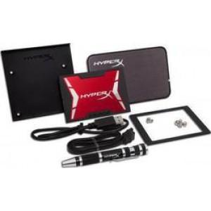 Kingston HyperX Savage 240GB Upgrade Bundle Kit