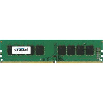 Crucial 4GB DDR4-2400MHz (CT4G4DFS824A)