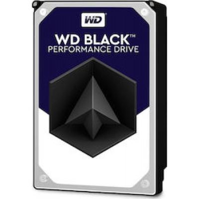 Western Digital Black 4TB (256MB)