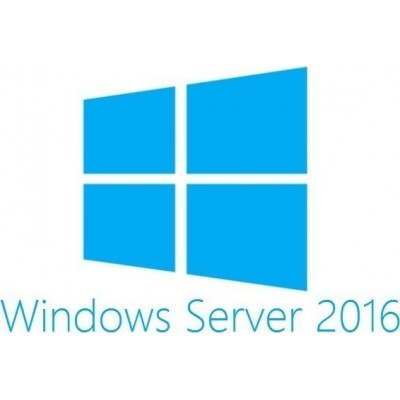 Microsoft Windows Server 2016 Eng CALs (5 Devices)