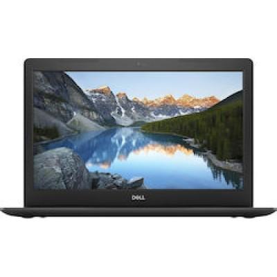Dell Inspiron 5570 (i5-8250U/8GB/256GB SSD/Radeon 530/FHD/W10) Black