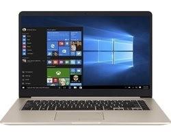 Asus VivoBook S15 S510UQ-BQ178T (i5-7200U/8GB/256GB SSD/GeForce 940MX/FHD/W10)