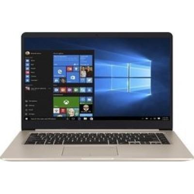 Asus VivoBook S15 S510UQ-BQ178T (i5-7200U/8GB/256GB SSD/GeForce 940MX/FHD/W10) Gold