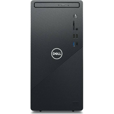 Dell Inspiron 3881 MT (i5-10400/8GB/1TB + 256GB SSD/W10)