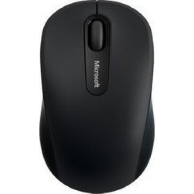 Microsoft Bluetooth Mobile Mouse 3600 Black