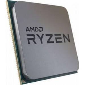 AMD Ryzen 7-2700X Tray