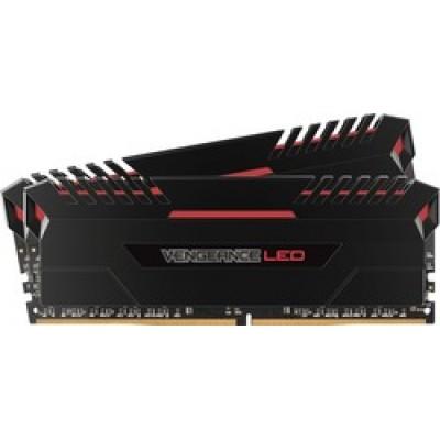 Corsair Vengeance LED 32GB DDR4-2666MHz (CMU32GX4M2A2666C16R)
