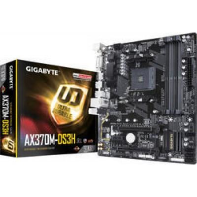 Gigabyte AX370M-DS3H (rev. 1.x)