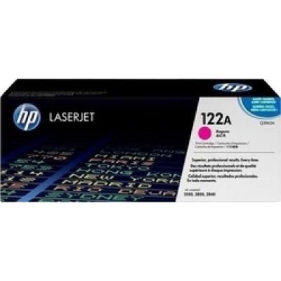 HP 122A Magenta Toner (Q3963A)
