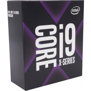 Intel Core i9-10920X Box