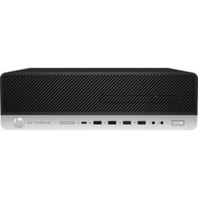 HP Elitedesk 800 G3 SFF (i5-6500/4GB/500GB/W10)