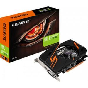 Gigabyte GeForce GT 1030 2GB (GV-N1030OC-2GI)