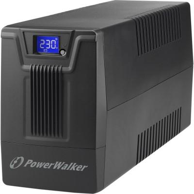 Powerwalker VI 600 SCL