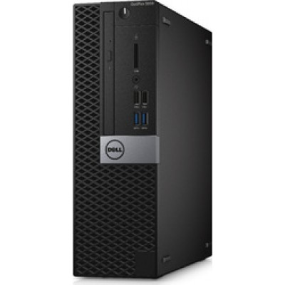 Dell Optiplex 5050 SFF (i5-7500/4GB/500GB/W10)