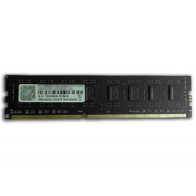 G.Skill 2GB DDR3-1333MHz (F3-10600CL9S-2GBNS)