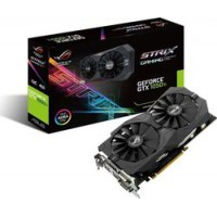 Asus GeForce GTX1050 Ti 4GB Rog Strix (90YV0A31-M0NA00)
