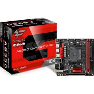 Asrock Fatal1ty AB350 Gaming-ITX/ac
